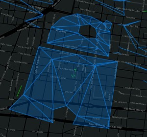 R2D2 de Star Wars en Ingress